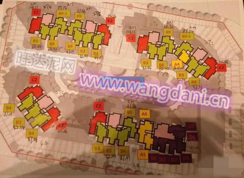 N10地——五龙新城香逸园